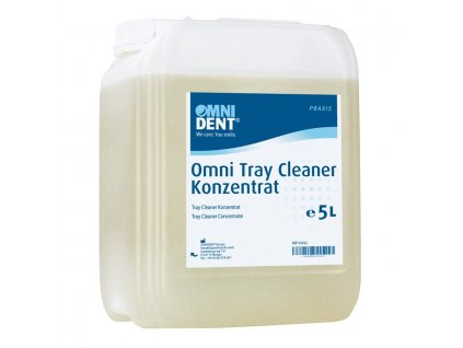 Omni Tray Cleaner koncentrát, 5l