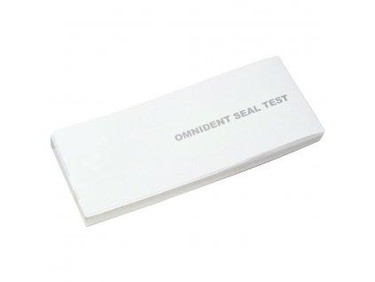OMNI Seal Test - kontrola těsnosti a poškození sváru, 100ks