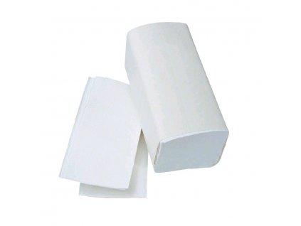 OMNI Z-Interfold Plus - papírové ubrousky, 2300ks