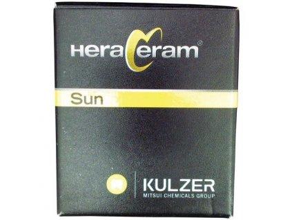 HERACERAM SUN PRE-OPAQUE 2ML