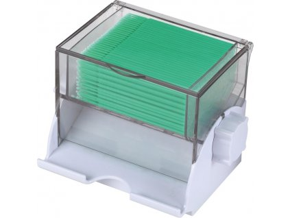 Zásobník na mikroaplikátory, mini