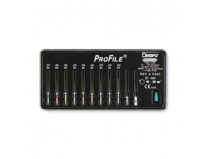 Box ProFile 25mm