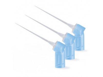 TruNatomy - plastové výplachové kanyly 30G, 40ks
