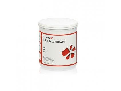 Zetalabor - otiskovací hmota, 2,6kg