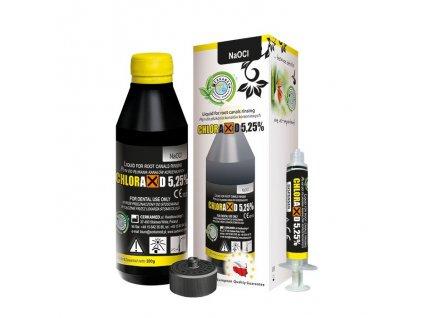 Chloraxid 5,25%, 400g