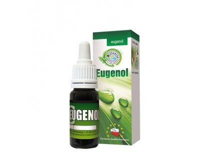 Eugenol - roztok k přípravě pasty, 10ml