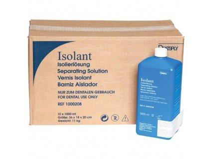 Isolant - alginátová izolace, 10x1l