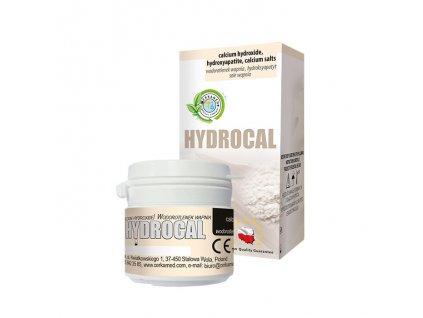 Hydrocal - hydroxid vápenatý v prášku, 10g