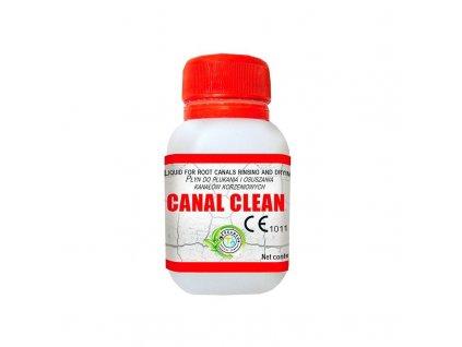Canal clean - tekutina k vysoušení kořenových kanálků