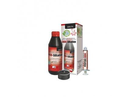 Endo-Solution 17% EDTA, 200ml