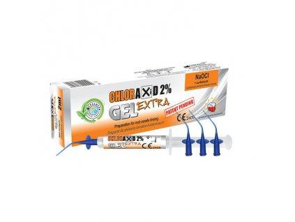 Chloraxid Extra 2% GEL