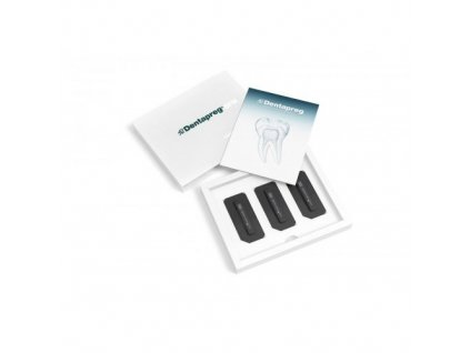 Dentapreg klinické balení, 3 pásky, 6cm, SFM