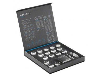 Celtra Stain - dobarvovací hmota, Starter Kit
