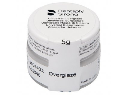 Dentsply Sirona Universal Overglaze, 5g