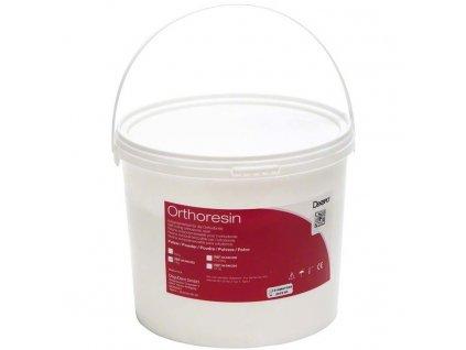 Orthoresin - samopolymerující pryskyřice, prášek 3kg