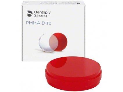 54876 burnout pmma disk 25mm