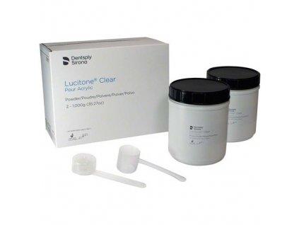 Lucitone Clear, prášek 2000g