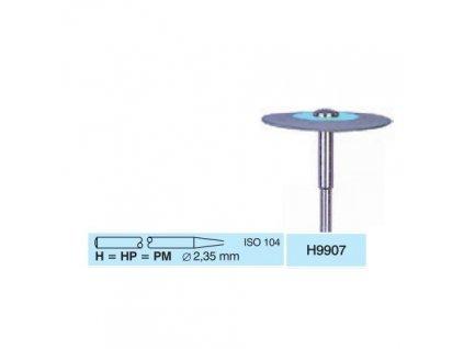 Leštící guma SUPERDIAPOL H9907