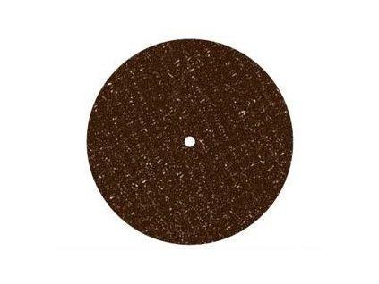 Disk řezací vyztužený, 40 x 1 mm