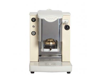 Kávovar SLOT INOX béžový