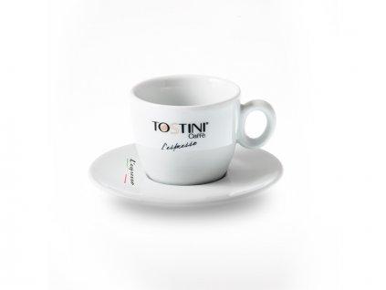 šálek Cappuccino