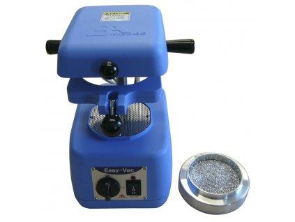EasyVac - Facuum Former, přístroj k výrobě formiček na bělení