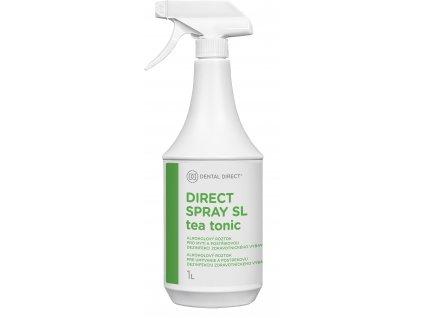 Dental Direct Spray SL tea tonic 1l