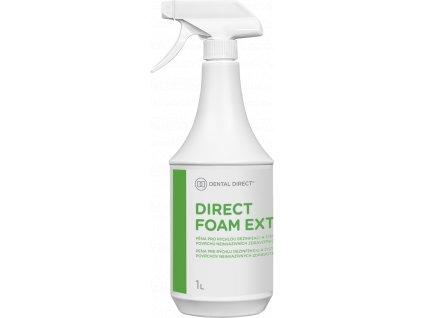 Dental Direct Foam Extra 1l