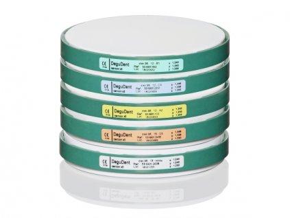 Cercon disk xt 98mm - AKCE 3+1