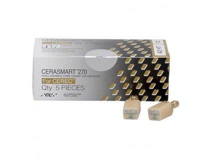 GC Cerasmart 270 HT