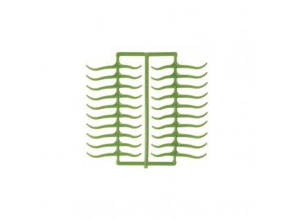 YETI CONSEQUENT multispony, zelené MK/PK