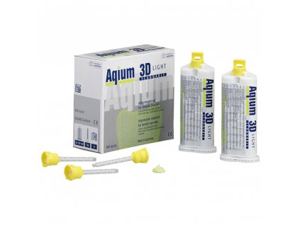 Aqium 3D LIGHT, 2x50ml