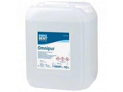 Omnipur, 10l kanystr