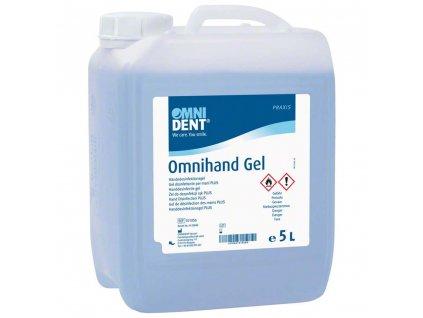 Omnihand Gel, 5L