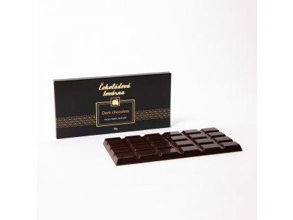 dark choco cocoa beans salt tabulka