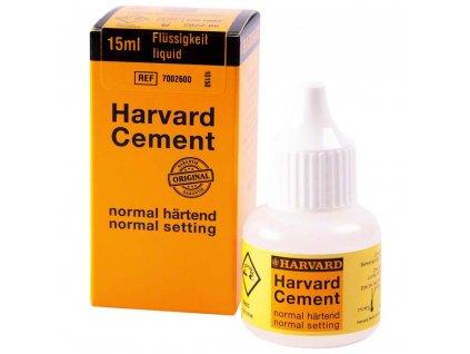 Harvard Cement - tekutina 15ml, běžně tuhnoucí