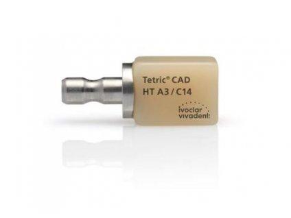 Tetric CAD CEREC/inLab bloky MT, 5ks