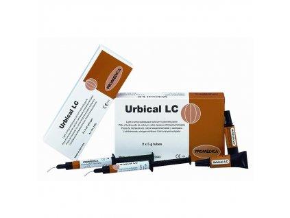 Urbical LC - rentgenkotrastní materiál, stříkačky 2x2ml