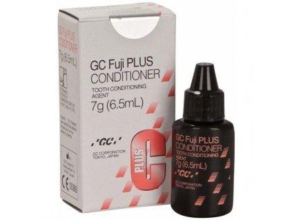 GC Fuji Plus - fixační cement, conditioner 6,5ml