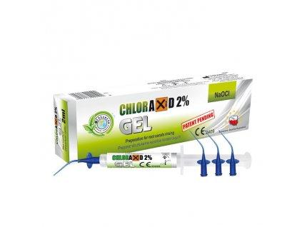 Chloraxid 2% GEL