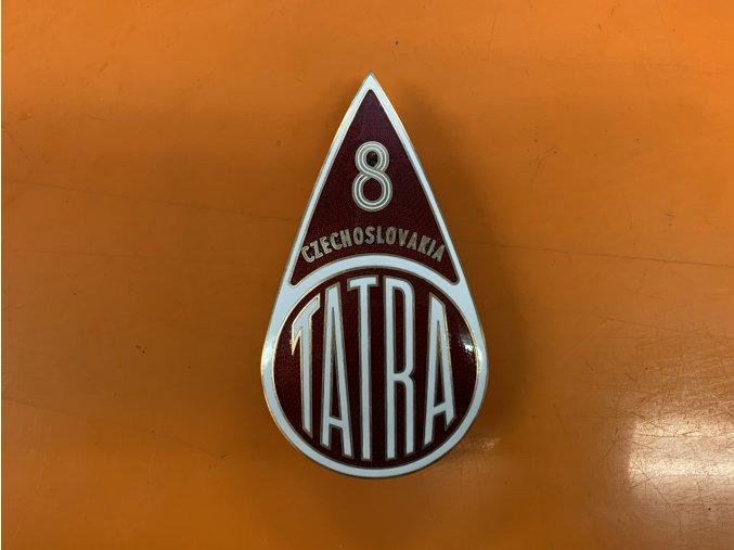 "Znak Tatra ""Diplomat"""
