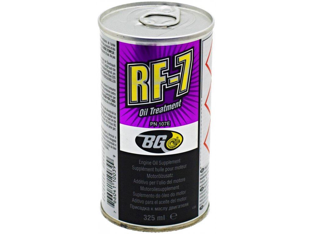 BG 107 RF-7 Oil Treatment 325 ml