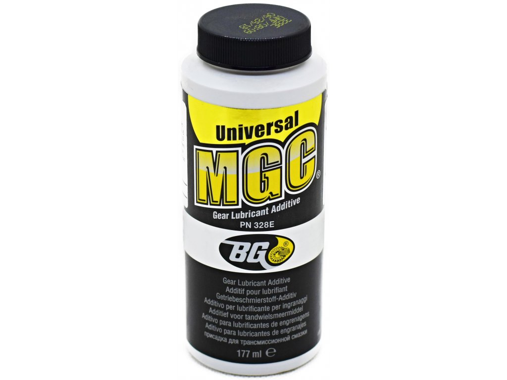 BG 328 MGC Universal Multi-Gear Concentrate 177 ml
