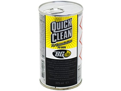 BG 106 Quick Clean for Automatic Transmissions 325 ml