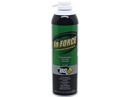 BG 438 In-Force Ion-activated Penetrating Oil 578 ml