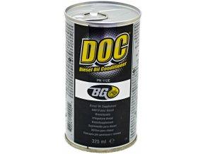 BG 112 DOC Aditivum motorového oleje (diesel)