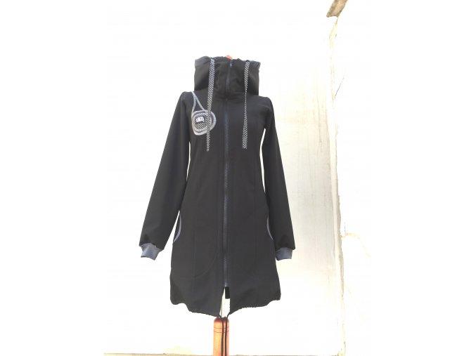 Balónový kabátek 100% bavlna