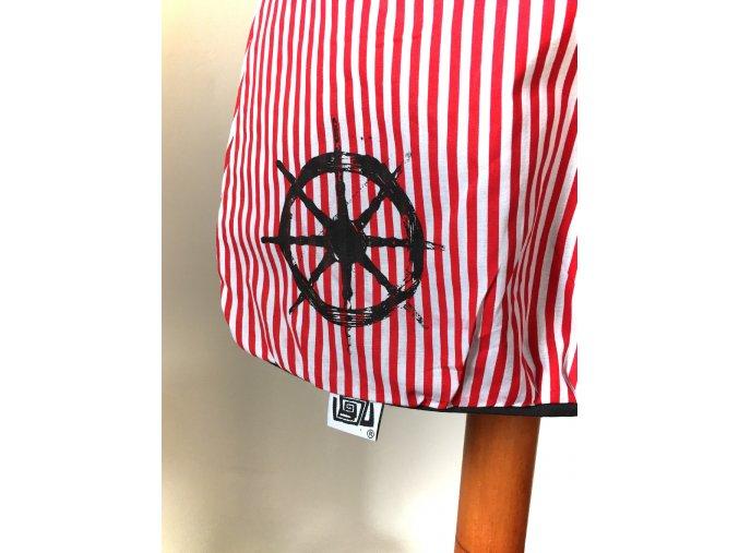 letní balónová  sukně