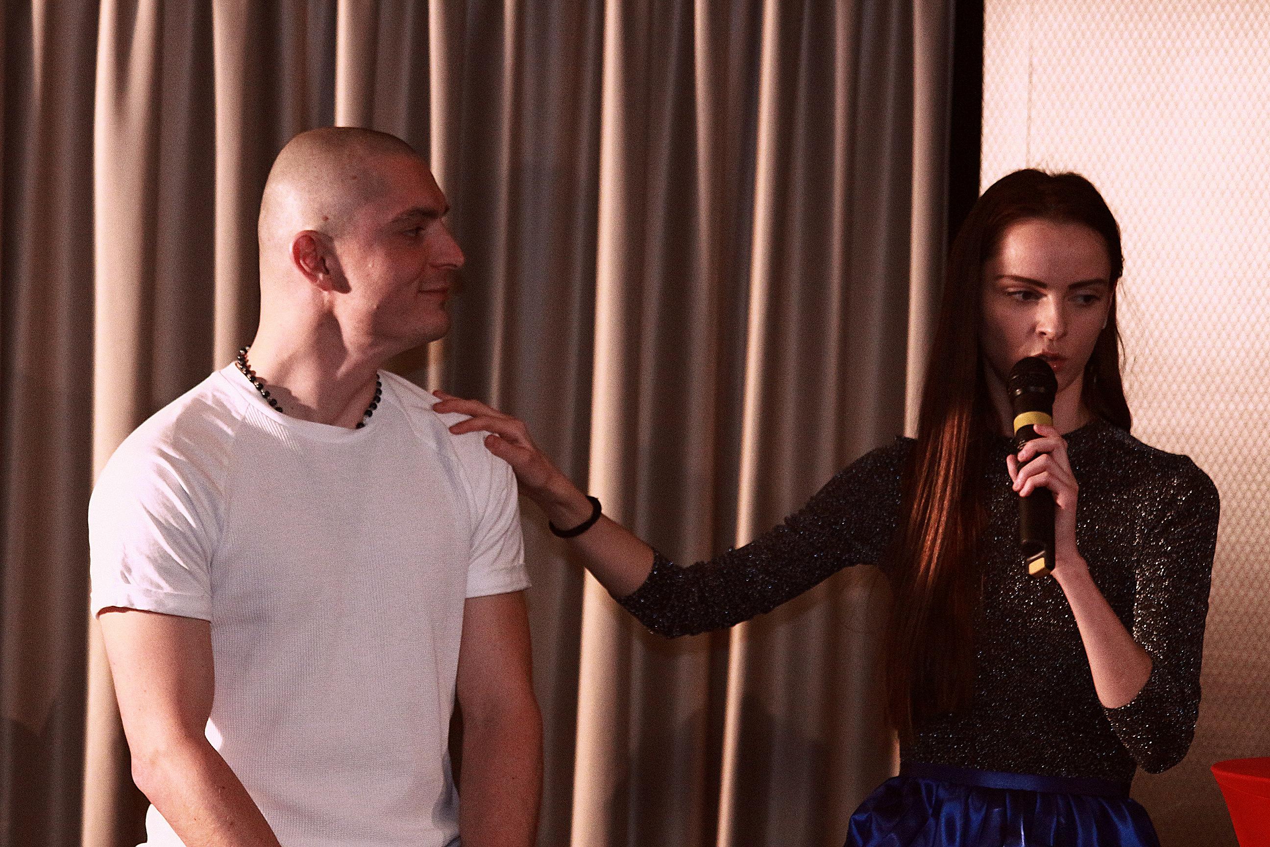 Jankiv Siblings v Talkshow Prešov