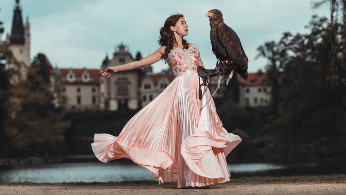 Karolína učí (nielen) Slovákov, že za udržateľnú módu sa oplatí priplatiť